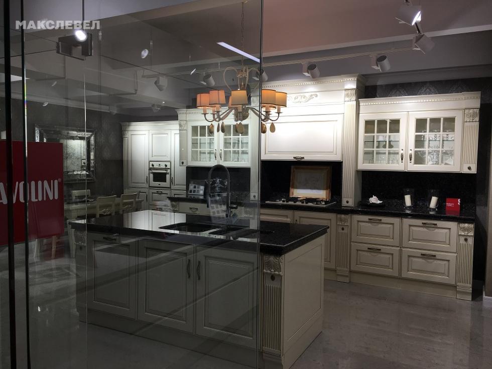 кухни скаволини распродажа выставочных образцов - фото 9
